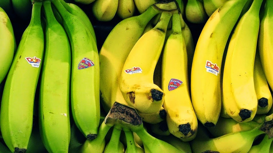 Super Bananas for Brown People