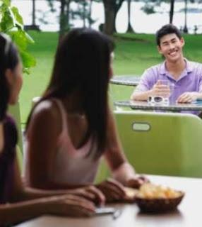 3 Cara Mudah Mendapatkan Pacar