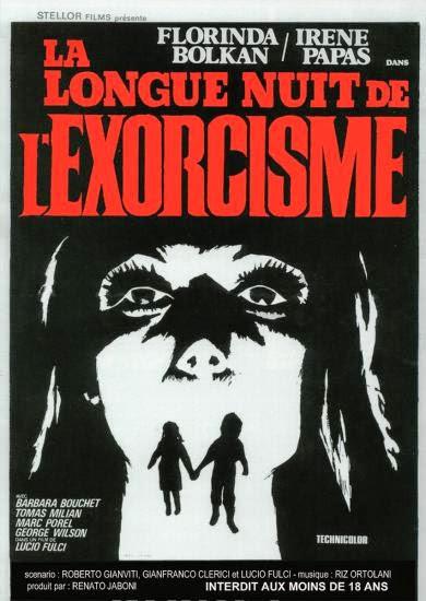 Longue nuit de l'Exorcisme (la)