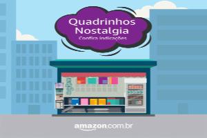 Promoção Amazon