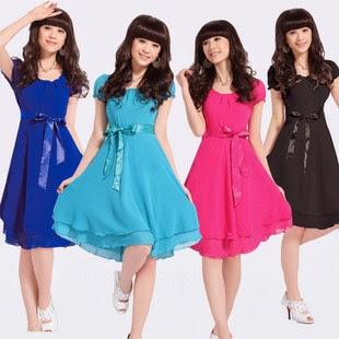 Tips Fashion Untuk Wanita Kurus Dan Pendek Fanika