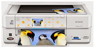 Epson Artisan 725 Printer Driver Free Download
