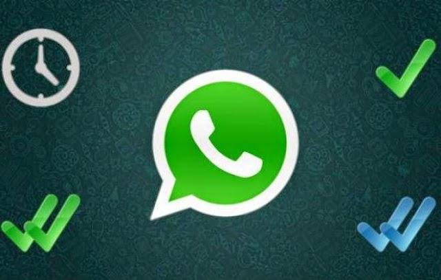 """Aprenda como desbilitar a função de """"Mensagens lidas"""" no WhatsApp"""