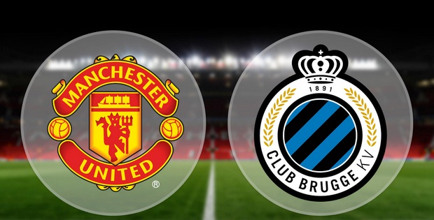 Preview Manchester United vs Club Brugge Rabu 19 Agustsus 2015