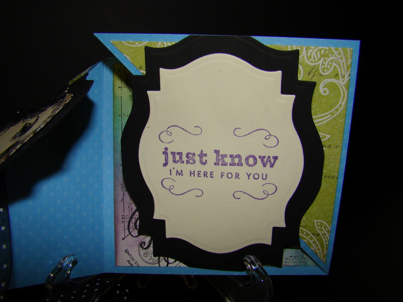 Mind Over Matter Creations February 2012 – James Bond Birthday Cards