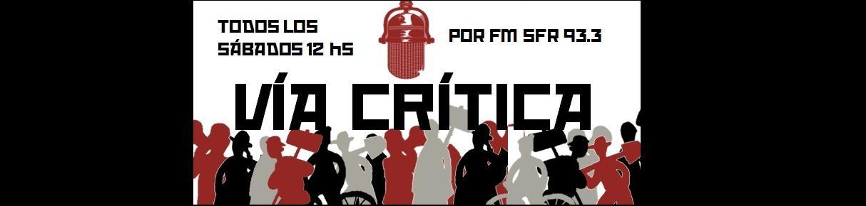 Vía Crítica