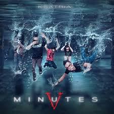 Full Album Five Minutes - Ksatria - EP(2015)