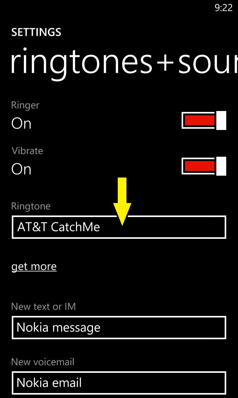 Как сделать учётную запись windows phone