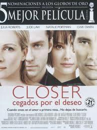 Llevados Por El Deseo(Closer) (2004)