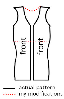 Under-armour pattern