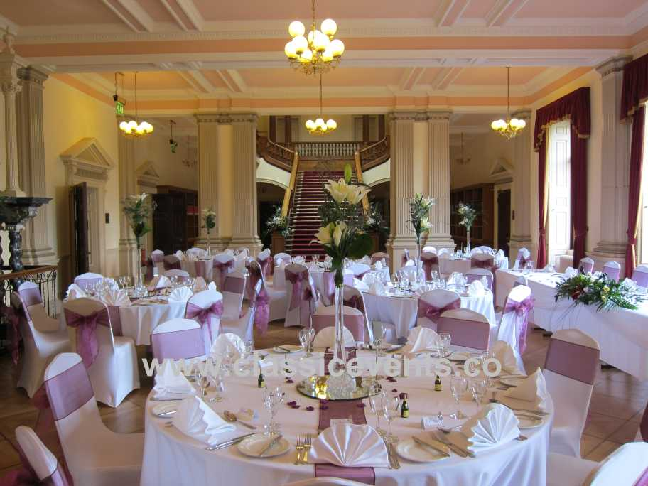 Classic Events Planning Weddings Leaves Little Time To Post