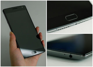 OnePlus 2 Leaked Images