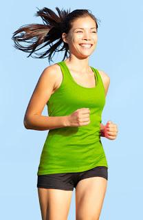 5 Jenis Olahraga Yang Ampuh Hilangkan Stres