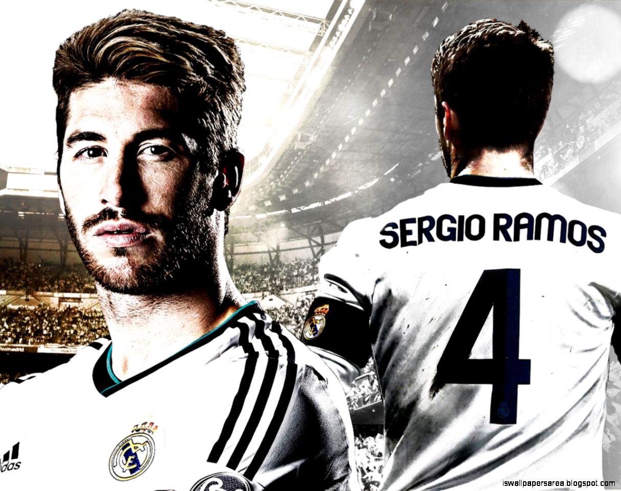 Sergio Ramos Wallpapers HD