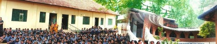 ശ്രീ ശാരദാദേവി ശിശുവിഹാര് യു.പി സ്കൂള് വഴുതയ്ക്കാട്