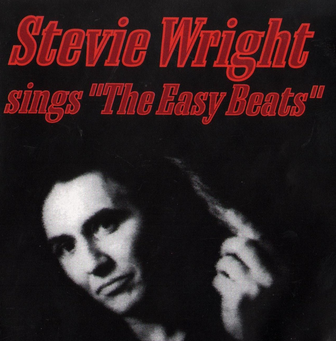 Ozzie Music Man 608 Stevie Wright Sings The Easybeats