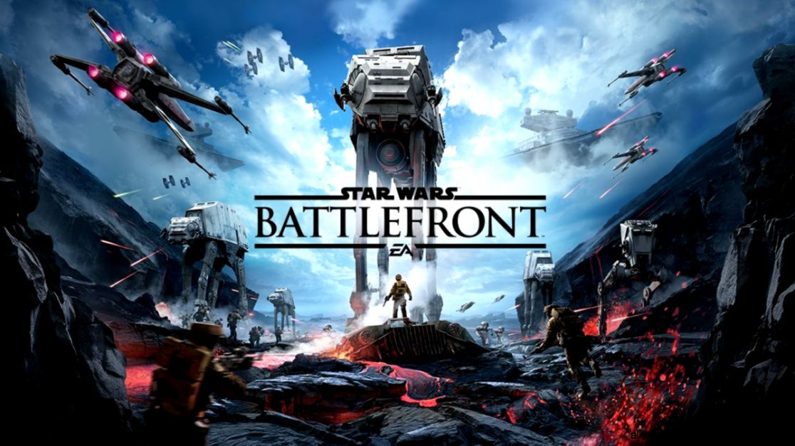 Star Wars™ Battlefront™ Wallpapers   Star Wars   Official EA Site