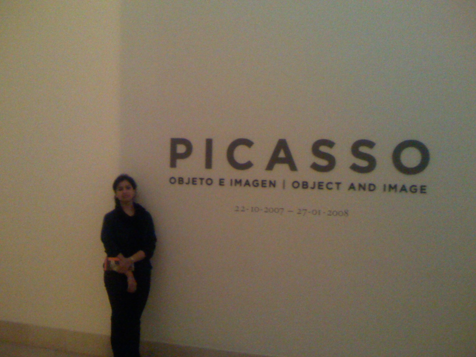 Picasso Museum in Malaga Spain