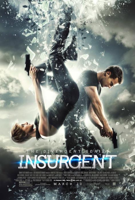 ตัวอย่างหนังใหม่ : Insurgent (คนกบฎโลก) ตัวอย่างสุดท้าย ซับไทย poster16