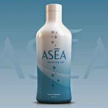 ASEA ADVANCING LIFE