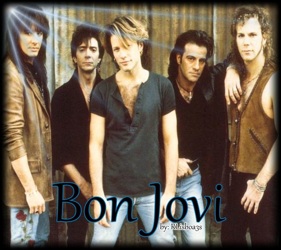 Bon Jovi 4 Ever