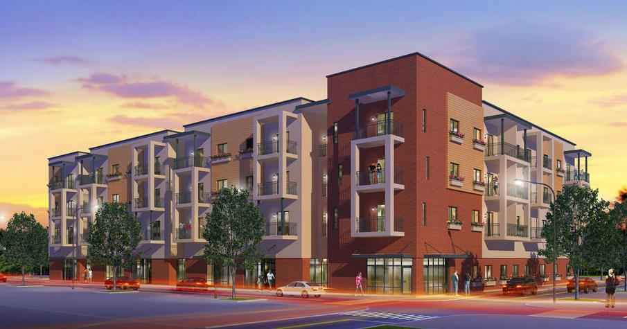 Housing Apartments El Paso Tx