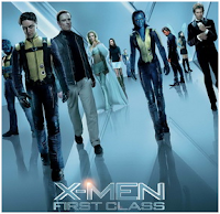 X-MEN: Erste Entscheidung trailers and character videos and clips