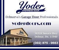 Yoder Overhead Door