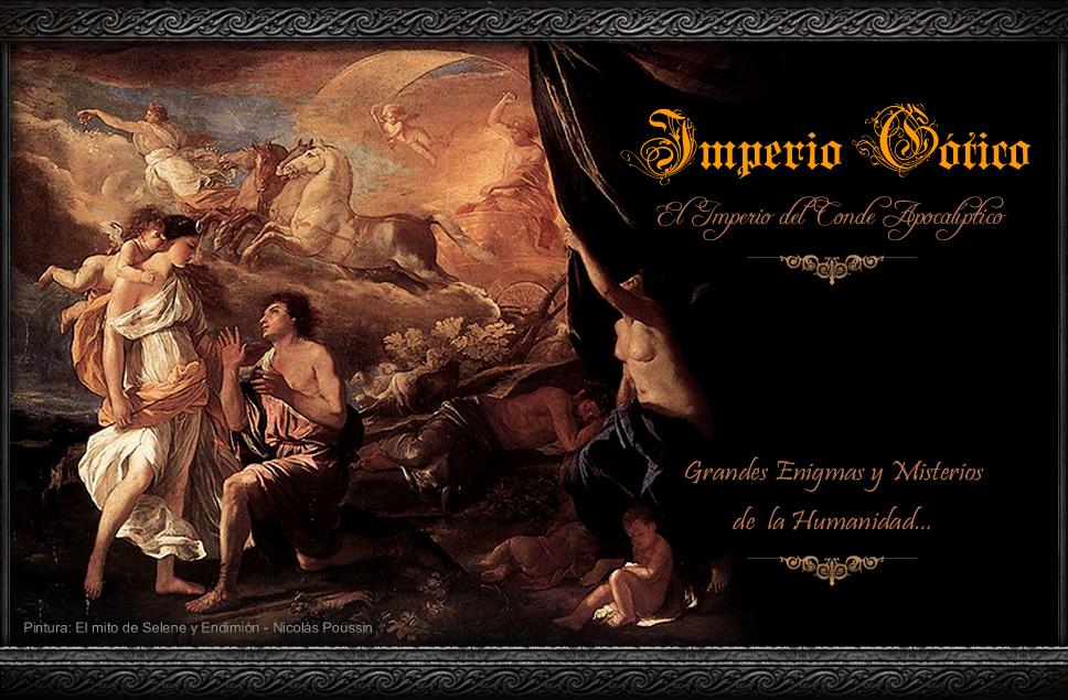 Imperio Gótico