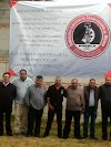 Toma protesta nueva sección sindical de transportistas