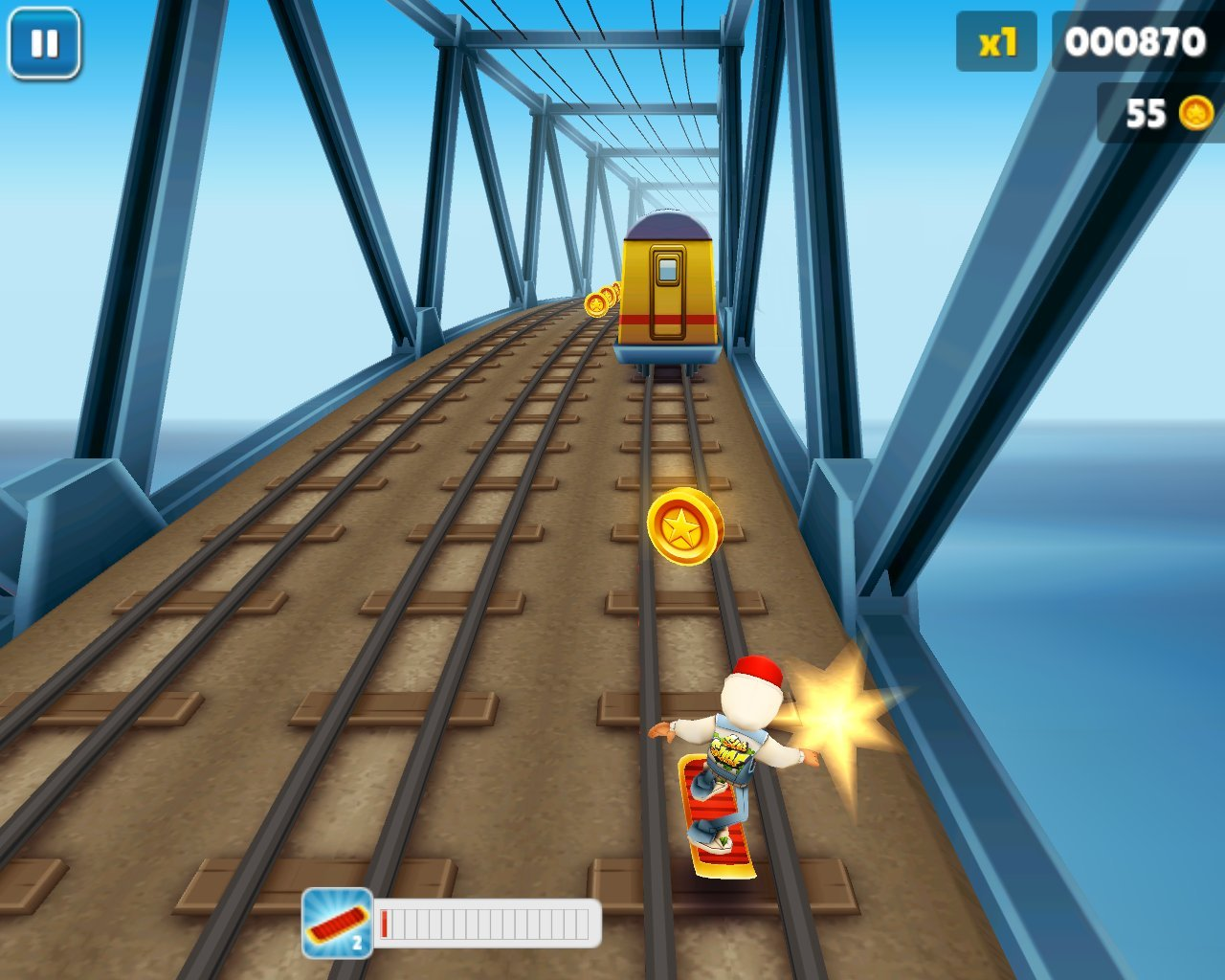 subway surfers 2012 pc game free download