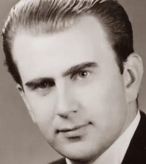 CARLOS ALBERTO SACHERI (1933-1974) MÁRTIR DE CRISTO REI.