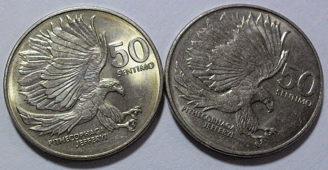 Monedas de Filipinas