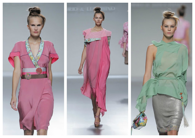 MADRID FASHION WEEK S/S 2013: Victorio & Lucchino