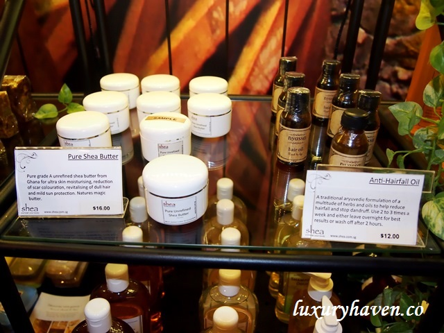 shea pure argan oil reviews