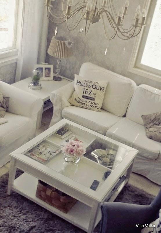 Sohvapöydät Sohvapöytä Asko