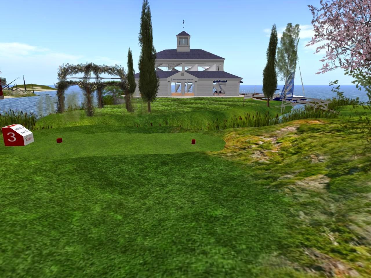 sl newser places aero golf club. Black Bedroom Furniture Sets. Home Design Ideas