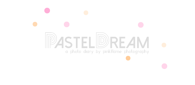 Pastel Dream | Pinkflame Photography