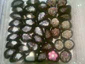 HomeMadE chocolaTe!!!