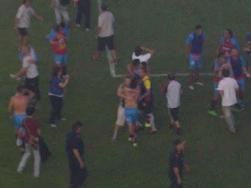 BROWN 2 - Deportivo Morón 1 en fotos!
