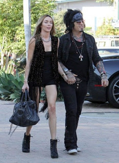 chatter busy nikki sixx quotes