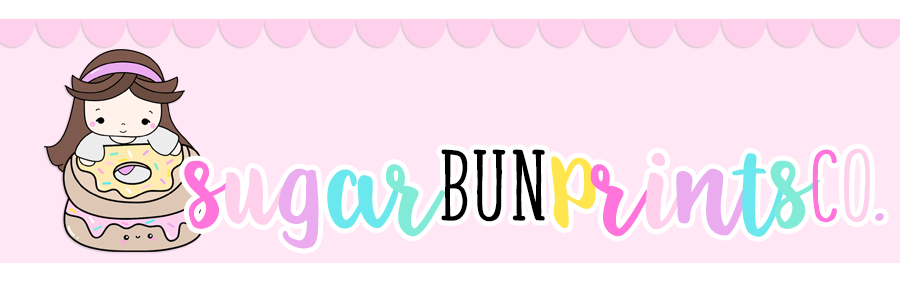 Sugar Bun Prints Co.