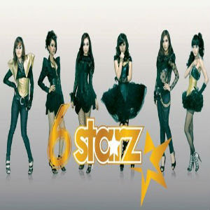 6 Starz - Pretty Woman (CD Rip)