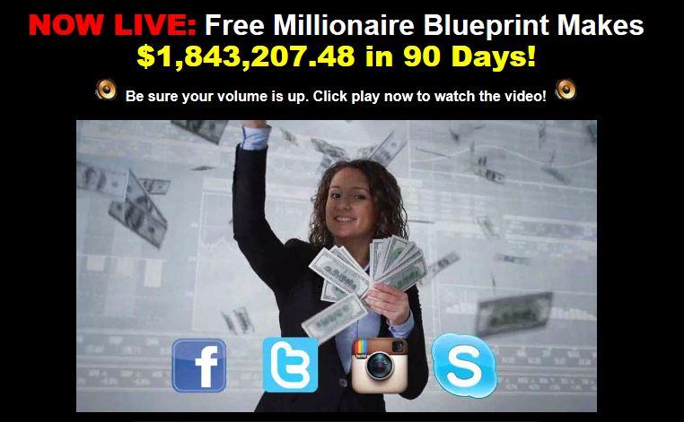 Millionaires blueprint malvernweather Gallery