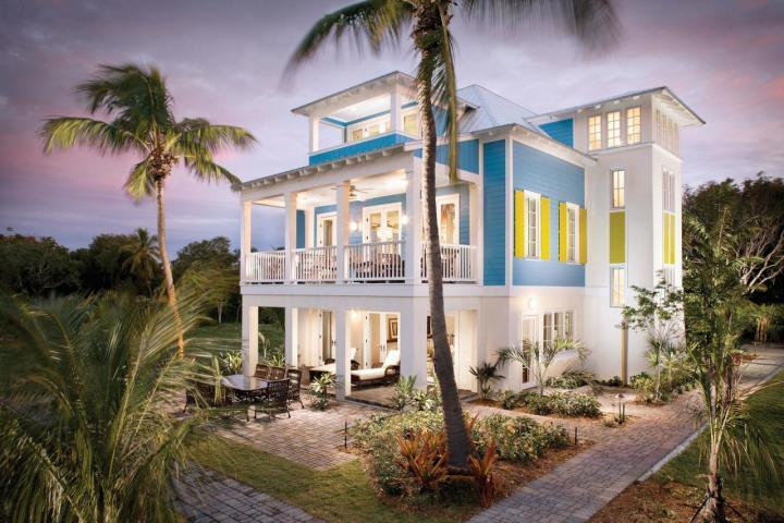 Florida Keys Market Update: September 2011