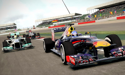 Download F1 2013-RELOADED Full Free Downloads