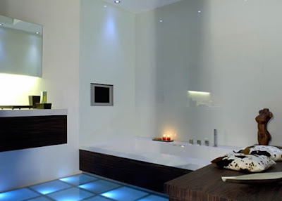 Bathroom Inspirations Yves Pertosa-2