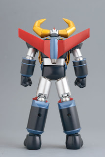 Evolution Toy - Dynamite Action Gaiking Figure