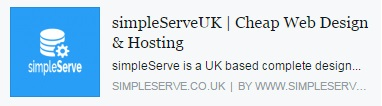 SimpleServeUK