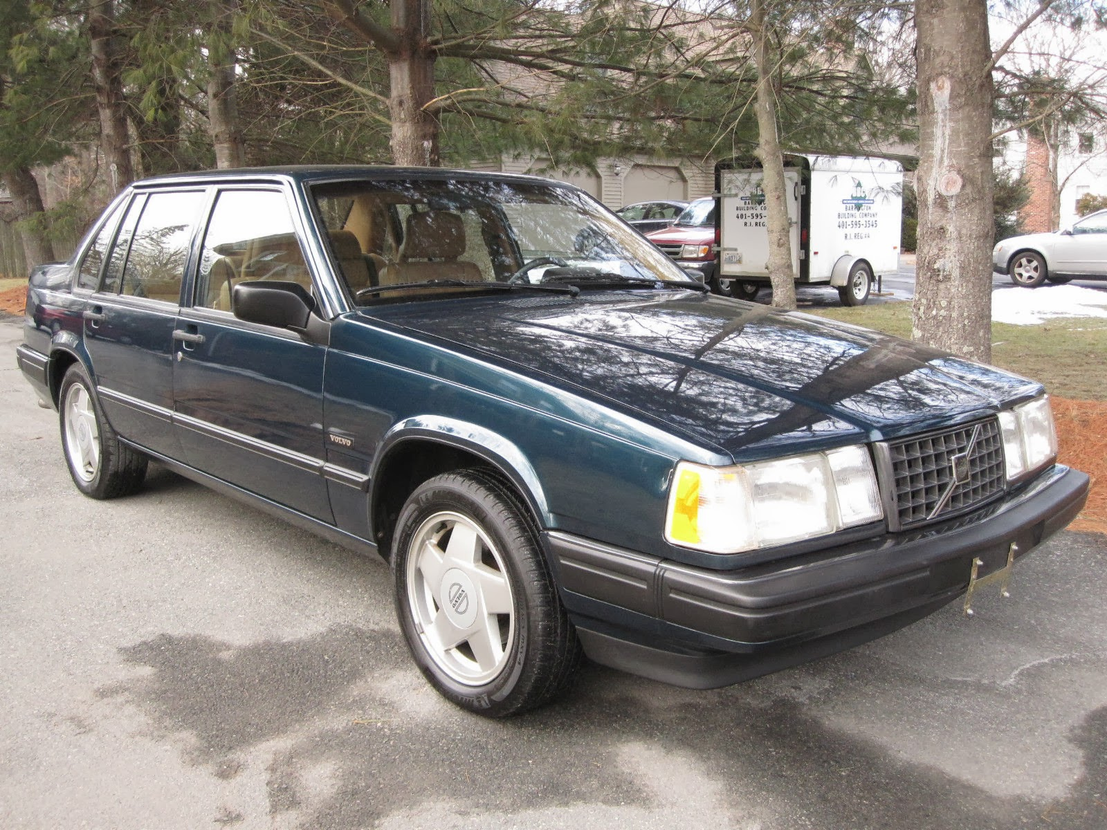 Volvo 940 turbo for sale